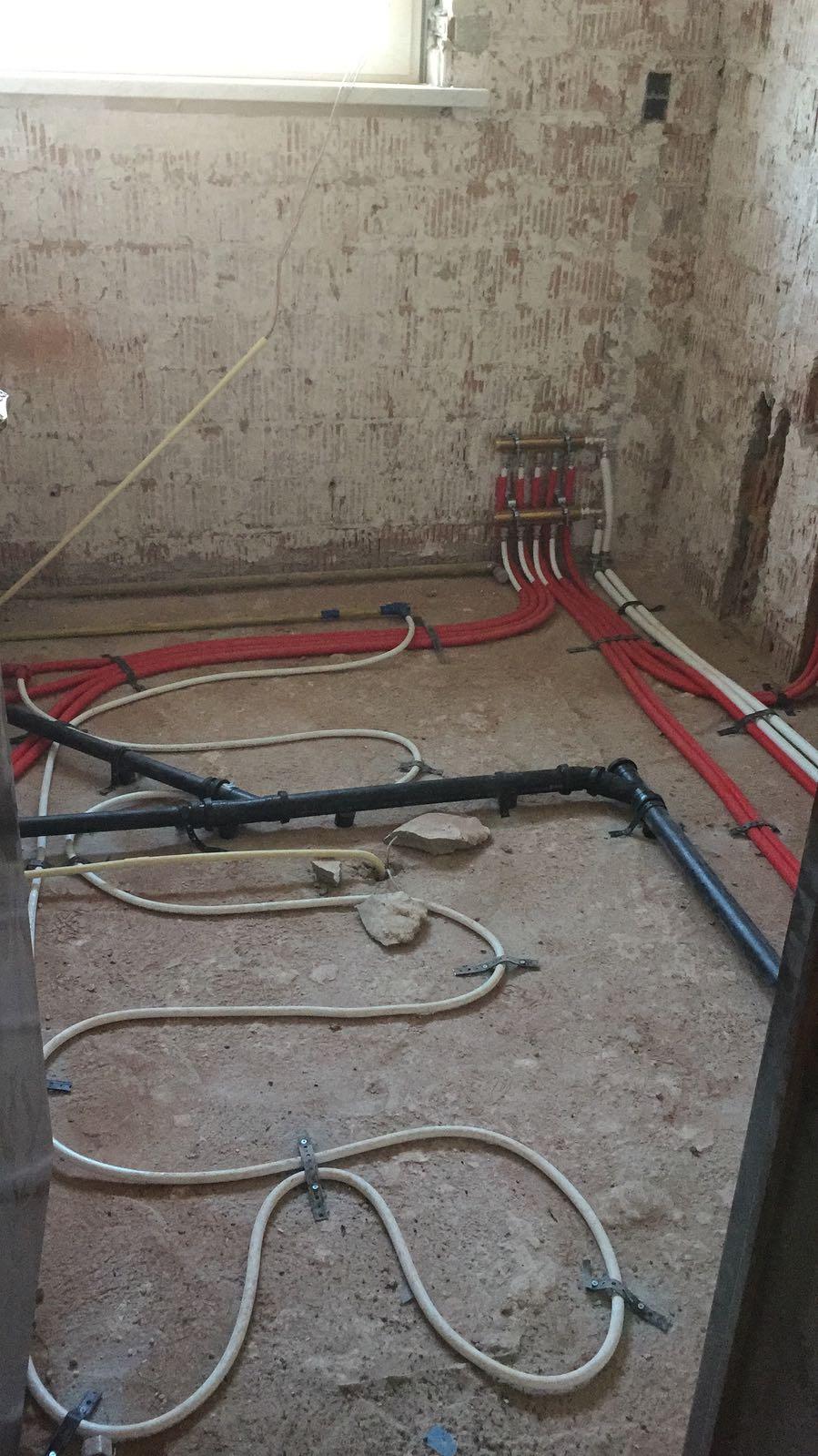 Renovatie Badkamer Wonen Verbouwen Got